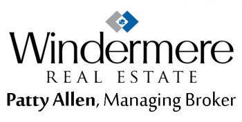 Patty Allen, Windermere Logo
