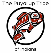 Puyallup Tribe of Indians Logo
