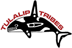 Tulalip Tribes logo 3